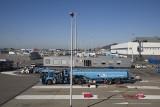 Holandia: 16-letni pasażer na gapę odbył lot przyczepiony do podwozia samolotu. Jest w dobrym stanie