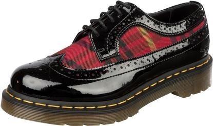 Buty marki Martens boots&shoes można kupić na całym świecie. Już wkrótce także w Kielcach. Fot. Dr Martens