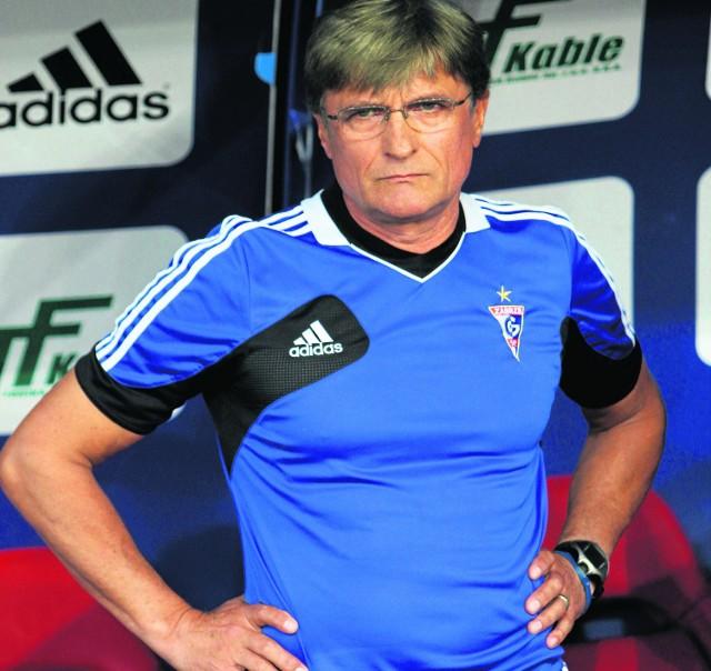 Adam Nawałka urodził się 23 października, tak samo jak król futbolu Pele i Kazimierz Deyna