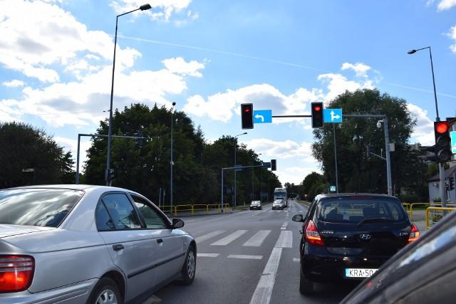 Droga krajowa nr 79 na ponad 15-kilometrowym odcinku Rudawa-Młoszowa będzie przebudowana. W Krzeszowicach w miejscu skrzyżowania z ulicami 3-go Maja i Św. Floriana powstanie rondo