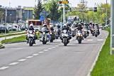 Pielgrzymka motocyklowa przejedzie ulicami miasta