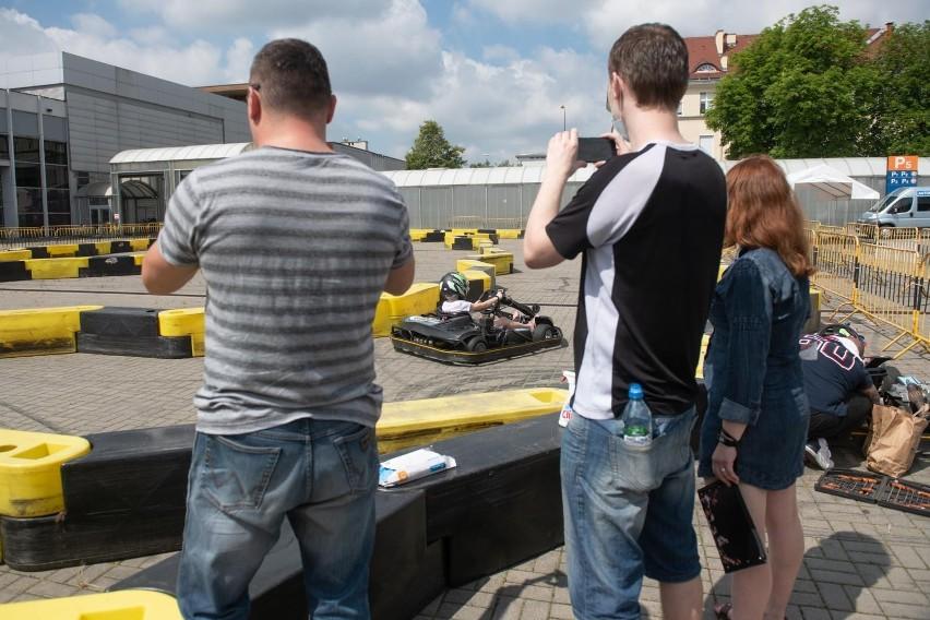 Tak wyglądała I edycja Poznań Moto Fest organizowana 27 i 28...