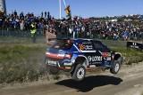 Niezwykły triumf Kajetanowicza i Szczepaniaka, Polacy wygrali Rajd Portugalii w kategorii WRC 3