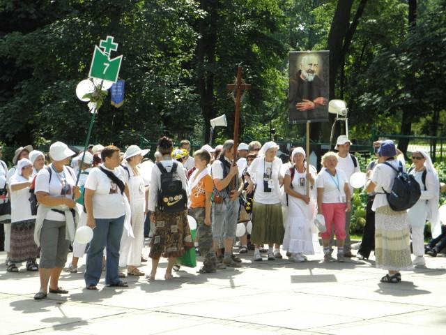 Na Jasną Górę już przychodzą pielgrzymki