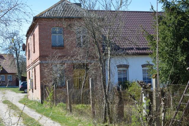 Jutro licytacja domu, w którym mieszkał Leszek Pękalski.