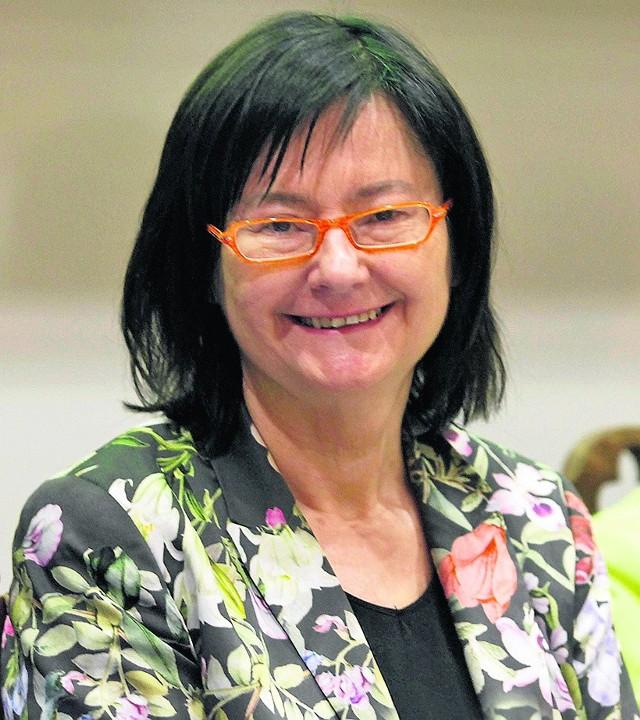 Profesor Irena Lipowicz pełni funkcję rzecznika praw obywatelskich od 2010 roku