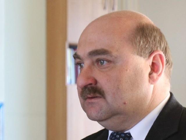 Prof. Antoni Mironowicz, historyk z Uniwersytetu w Białymstoku, członek polsko-rosyjskiej komisji historycznej