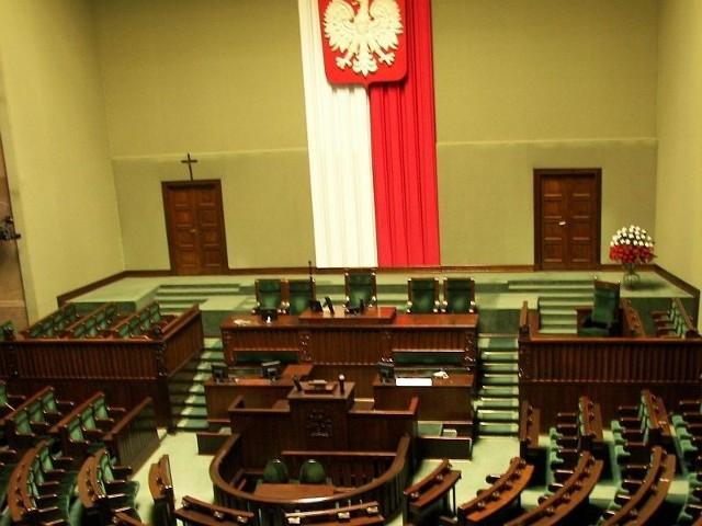 Państwowa Komisja Wyborcza chce zabrać jeden mandat z naszego okręgu