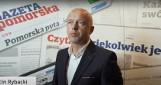 Marcin Rybacki, prezes firmy Helgsen: Bardzo dużo się nauczyliśmy przez ten rok [wideo]