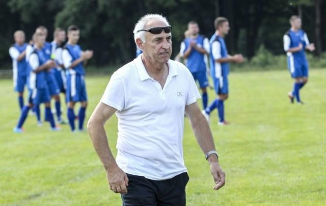 Janowi Domarskiemu nie podobały się dwa pierwsze mecze reprezentacji pod wodzą Paulo Sousy.