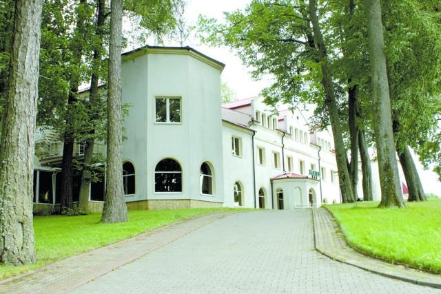 We wrześniu tego roku Hotel Bismarck w Dąbiu kończy swoją działalność. Powstanie tu dom spokojnej starości.
