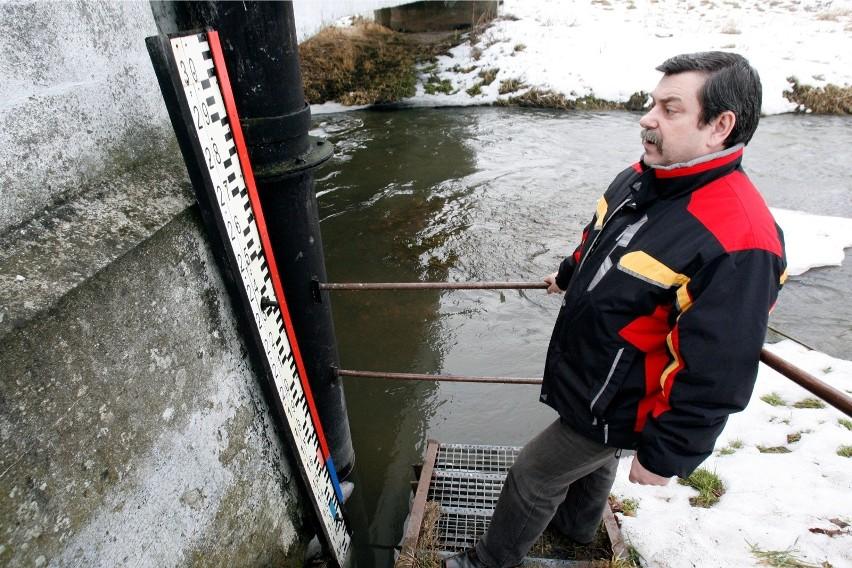Instytut Meteorologii i Gospodarki Wodnej ostrzega o coraz...