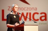 Wybory parlamentarne 2015. Konwencja Zjednoczonej Lewicy w Łodzi [ZDJĘCIA,FILM]