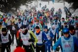 Bieg Piastów 2020 - 50km. Rekord frekwencji! (ZDJĘCIA, WYNIKI, 29.02.2020)