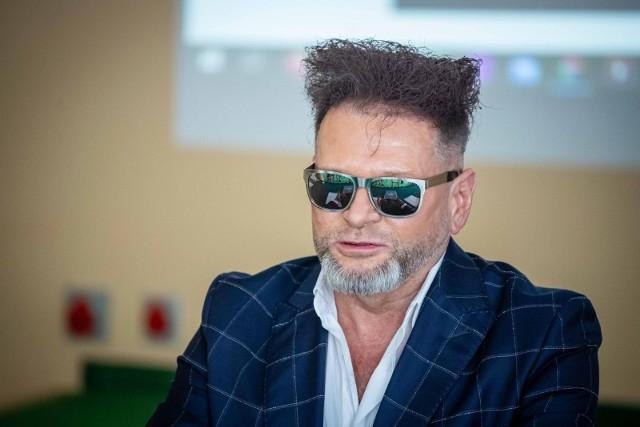 Krzysztof Rutkowski zwołał konferencję w sprawie Iwony Wieczorek.