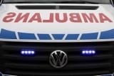 Wypadek w Swarzędzu. Dwie osoby ranne po zderzeniu dwóch aut osobowych na ul. Poznańskiej