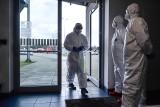 Nowy przypadek koronawirusa w Lubelskiem: Kobieta z powiatu puławskiego