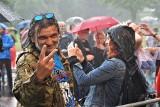 Rock na Bagnie 2021. Deszcz nie zniechęca fanów mocnych brzmień (zdjęcia)
