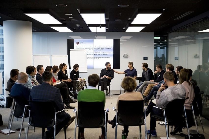 Leadership Academy for Poland