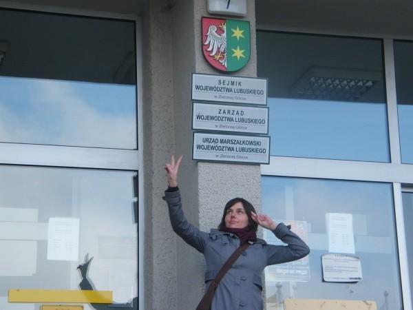 Anna Sydor badała, ile kosztowały podróże służbowe marszałka