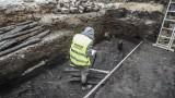 Rzeszowscy archeolodzy wstępnie ustalili, jak w XVIII wieku przebiegała dzisiejsza ulica Grunwaldzka [ZDJĘCIA]
