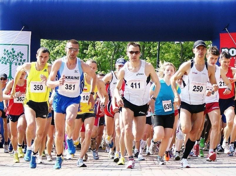 Wyniki|Wyniki 10km - MaratonyPolskie