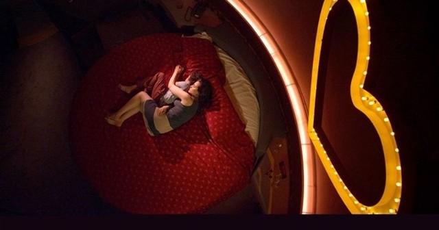 Kadr z filmu Pod ochroną