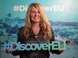 Elżbieta Łukacijewska zachęca do udziału w akcji DiscoverEU. Darmowa podróż po Europie dla osiemnastolatków!