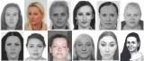 Kobiety poszukiwane przez zachodniopomorską policję. Sprawdź listę! [ZDJĘCIA]