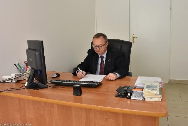 Miejskim Rzecznikiem Konsumentów w Białymstoku jest Jarosław Brzozowski