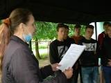 """Uczniowie sandomierskiego """"Rolnika"""" wykazali się wiedzą na temat szkoły i jej pracowników w grze terenowej. Pytania były zaskakujące"""