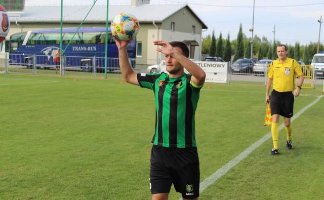 - Życzyłbym sobie, żeby każdy mecz kończył się w taki sposób, jak ten ostatni - mówi Bartosz Sobotka