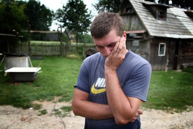- Nie mogę uwierzyć, że Marcina już z nami nie ma. Do głowy nam nie przyszło, że na tym wyjeździe któremuś z nas może się stać coś złego. Przecież takie wypadki zawsze dotyczą innych – ociera łzy Emil Frączek, przyjaciel Marcina.