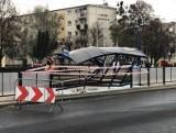 Jaka mroczna tajemnica kryje się za zagładą przystanku tramwajowego na Wyżynach?