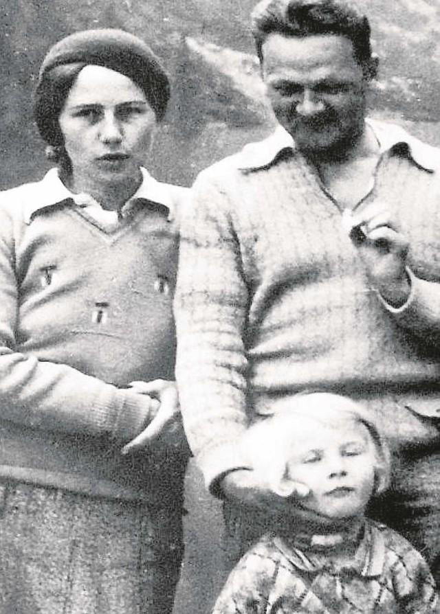 Broniewski Pod Tatrami Dziennik Polski