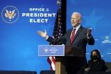 Koronawirus w USA. Joe Biden do Amerykanów: Moje pierwsze 100 dni nie wykończą COVID-19. Nie mogę tego obiecać