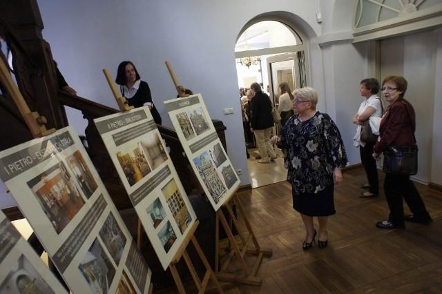 Muzeum Henryka Sienkiewicza w Poznaniu otwarte po remoncie