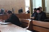 """""""Misiek"""" świadkiem na procesie oskarżonego Patryka L."""