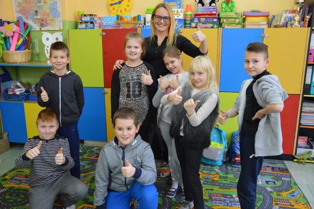 Projekt edukacyjny współfinansowany jest przez Unię Europejską w ramach Europejskiego Funduszu Społecznego