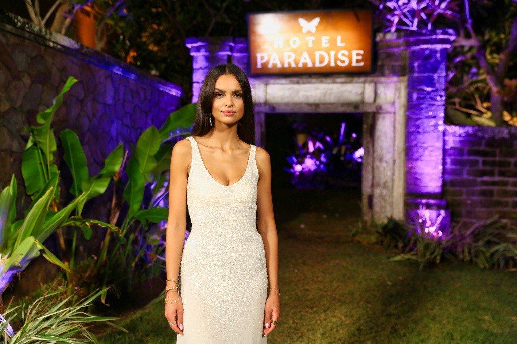 Hotel Paradise: Ruszyła polska edycja! [UCZESTNICY] Transmisja w TVN7. Gdzie oglądać online 25.02? Klaudia El Dursi prowadzącą reality show | Polska Times