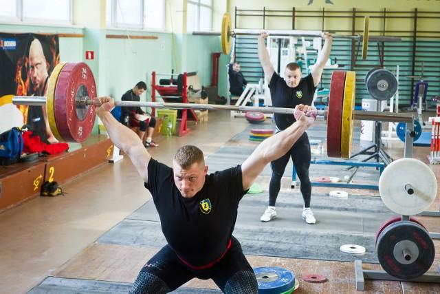 Tomasz i Adrian Zielińscy walczą o oczyszczenie z afery dopingowej.