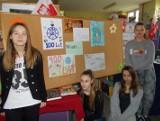 W Nieszawie młodzi ludzie popisują się wspaniałą wiedzą o morzu - uczestniczą w konkursach, zdobywają nagrody
