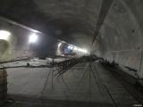 Budowa zakopianki. Tunel pod Luboniem Małym. Pojedziemy nim w Sylwestra?