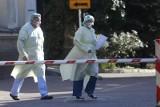 Raport: Kolejne zakażenia i zgony na Mazowszu
