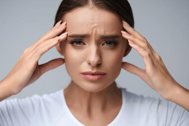 U ok. 30-80 procent osób, które cierpią na napięciowe bóle głowy, pojawia się również wzmożone napięcie mięśni przykręgosłupowych w odcinku szyjnym oraz mięśni karku
