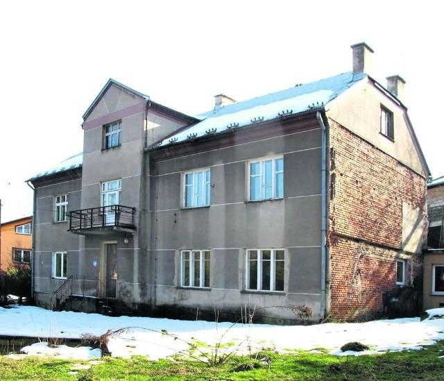 Dawne przedszkole ma być domem dla polskich rodzin z Ukrainy