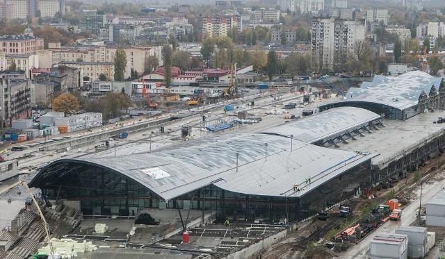Budowa Fabrycznego może być droższa, jeśli wykonawca będzie dochodził roszczeń finansowych
