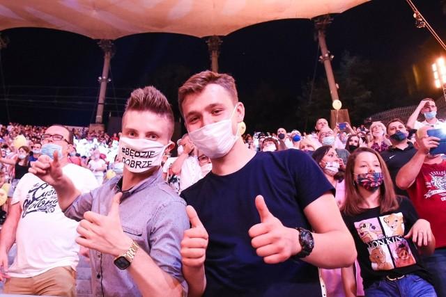 Festiwal Opole 2020 odbędzie się w nowym reżimie sanitarnym.