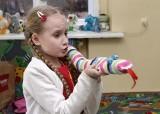 Dzieci kochają bajki... opowiadać. Tak robiły to w Grudziądzu [zdjęcia]