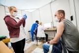 Bydgoski ratusz uruchamia 16-17 lipca dwa plenerowe punkty szczepień